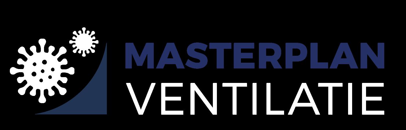 Masterplan Ventilatie