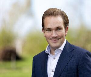 Ing. Paul Joosten MBA